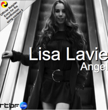 Lisa Lavie Angel