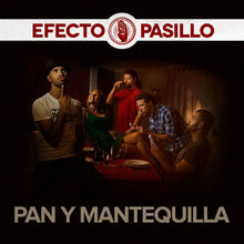 Pan-Y-Mantequilla