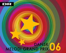 DMGP 06 Logo
