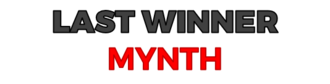 Last Winner - Mynth