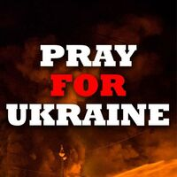 Pray for Ukraine