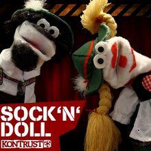 Sock n Doll