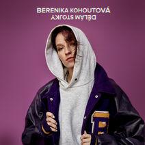BERENIKA KOHOUTOVA-Delam stojky-singl
