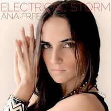 Ana Free - Electrical Storm