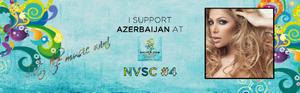 NVSC 4 Azerbaijan Banner