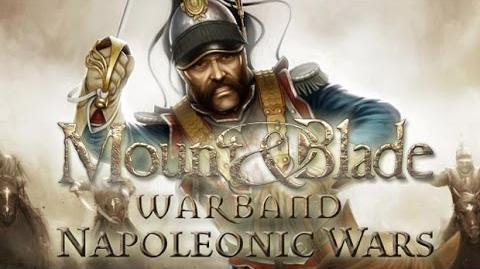 Mount and Blade Warband Napoleonic Line War with 7th KGL