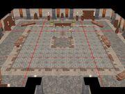 Interior grid