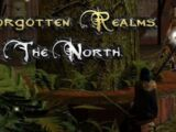 Forgotten Realms - The North