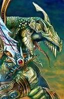 Lizardfolk warrior | NWNWiki | FANDOM powered by Wikia