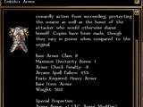 Enkidu's Armor