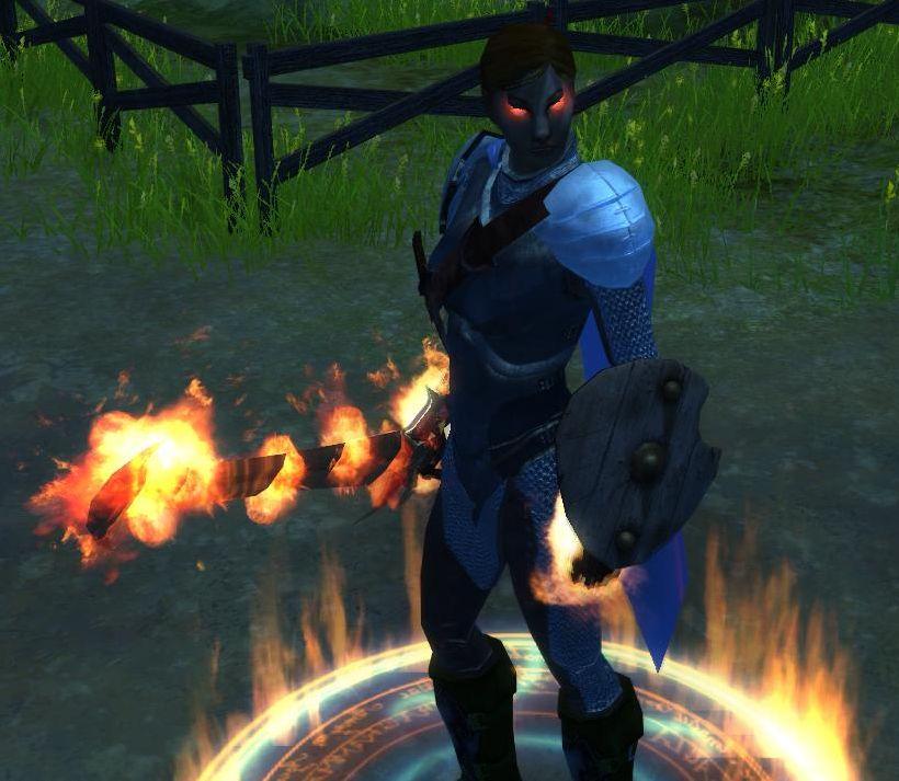 Hellfire Warlock | NWN2Wiki | FANDOM powered by Wikia