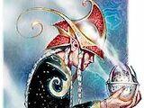 Mystic theurge