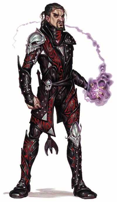 Warlock | NWN2Wiki | FANDOM powered by Wikia