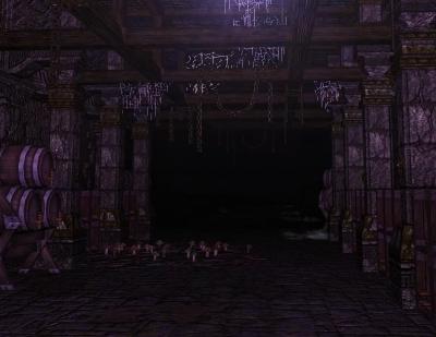 FOS Cellar