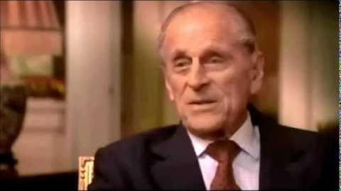 Prince Philip - 'Deadly Virus' Wannabe! - Attacks Big Families
