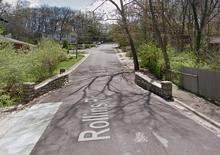 Rollins Road