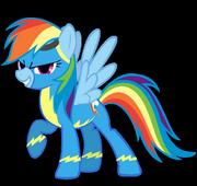 Rainbowbolt