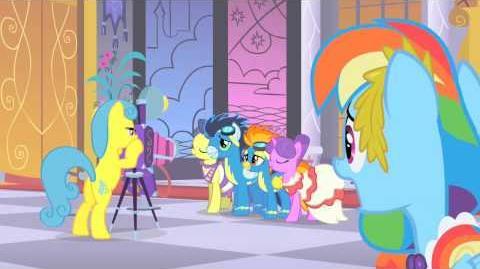 Pony Pokey