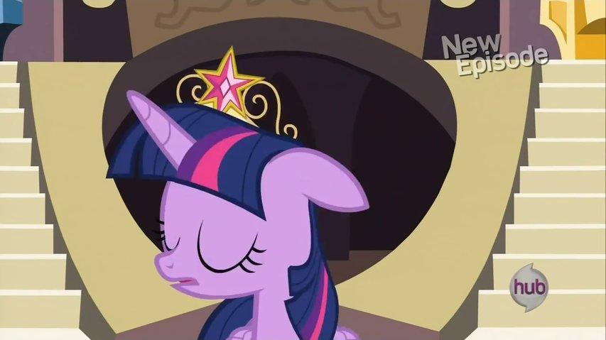 Princess Twilight Sparkle Part 1