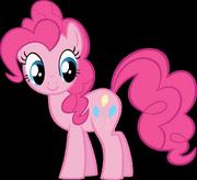 Pinkie Pie partym