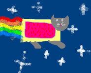 Nyan Cat 33