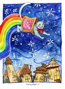 Nyan Cat 79