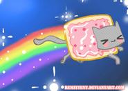 Nyan Cat 73
