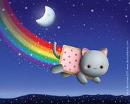 Nyan Cat 6