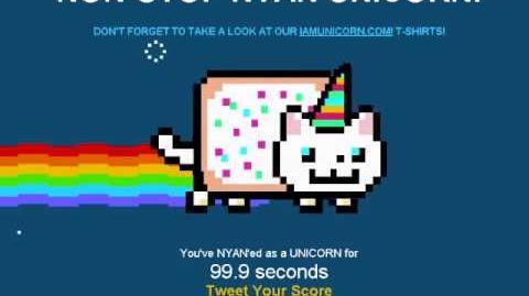 Nyan Unicorn