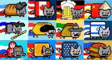 Nyan Cats