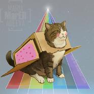 Nyan Cat 59