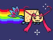 Milotic nyan cat