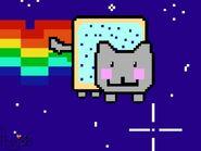 Nyan Cat 78