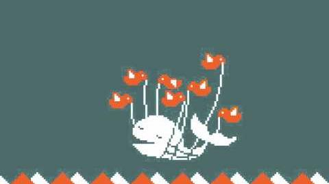 8-bit Fail Whale