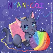 Nyan Cat 51