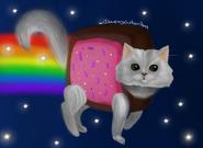 Nyan Cat 7