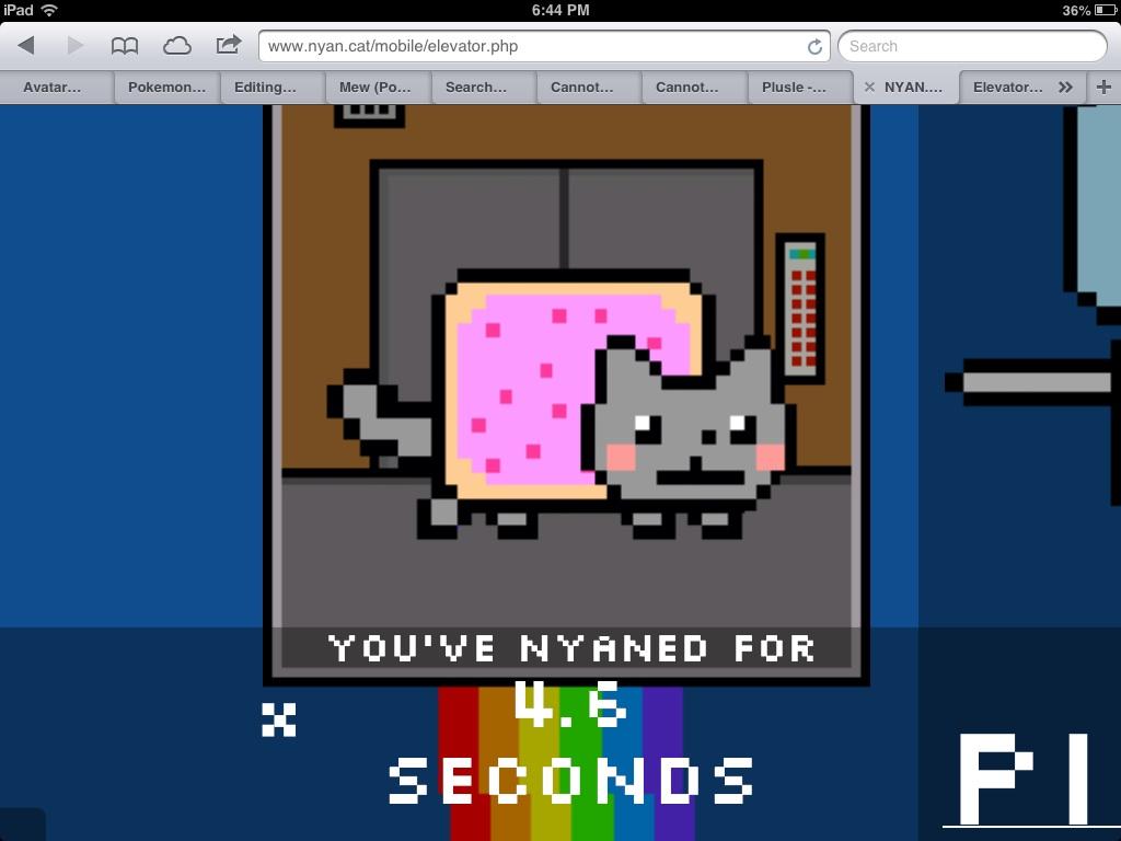 Nyan Cat Website Nyan Cat Wiki Fandom Powered By Wikia