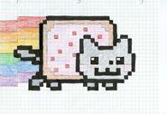 Nyan Cat 17