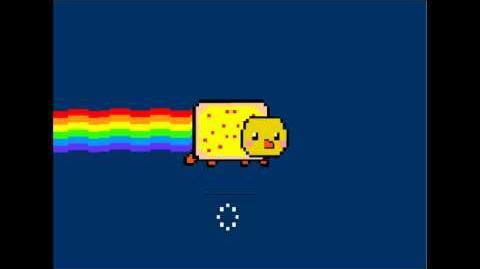 Nyan Chicken! (Nendatwo)
