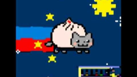 Philippine Nyan Cat