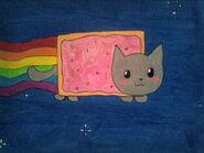 Nyan Cat 27