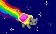 Nyan Cat 48