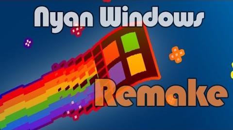 Nyan Windows Remake