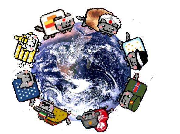 Nyancatsworld