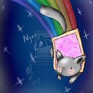 Nyan Cat 66