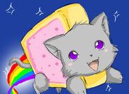 Nyan Cat 19