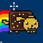 Nyan Dog 1