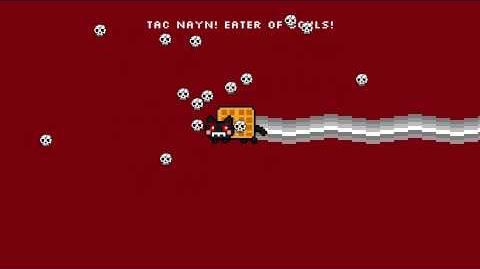 TAC NAYN - EATER OF SOULS NyanCat Flavor