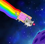 Nyan Cat 71