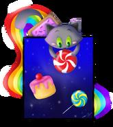 Nyan Cat 65